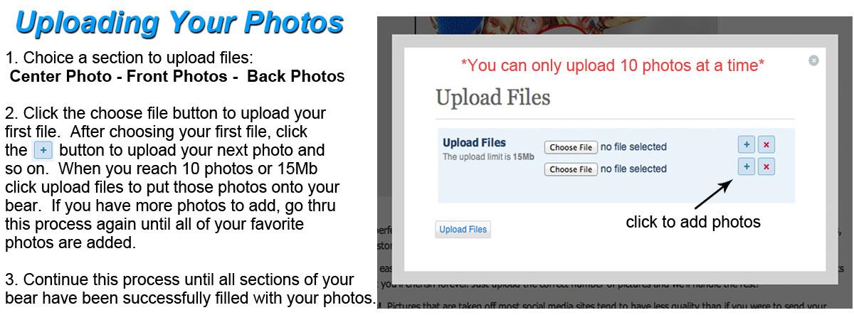 uploadingphotos